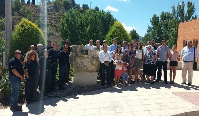 Alicante: Torremanzanas salda su deuda con las víctimas del incendio de 2012