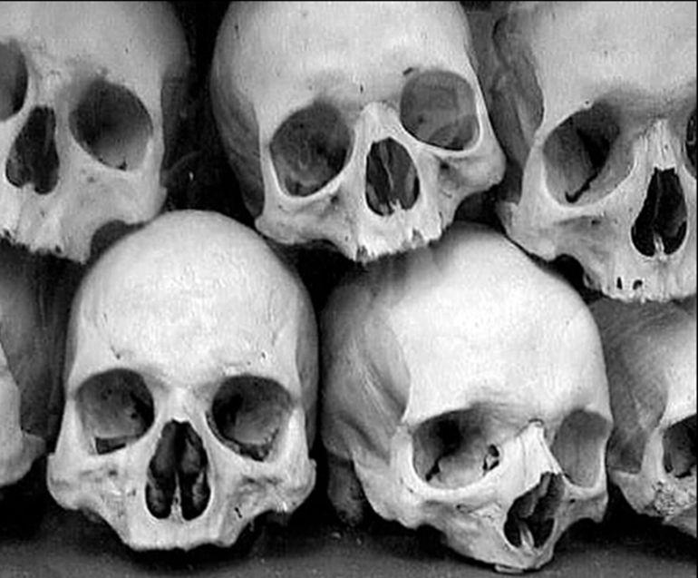 Alicante: Aparece el dueño del cráneo perdido