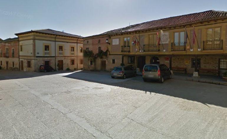 Ayuntamiento de Quintana del Pidio