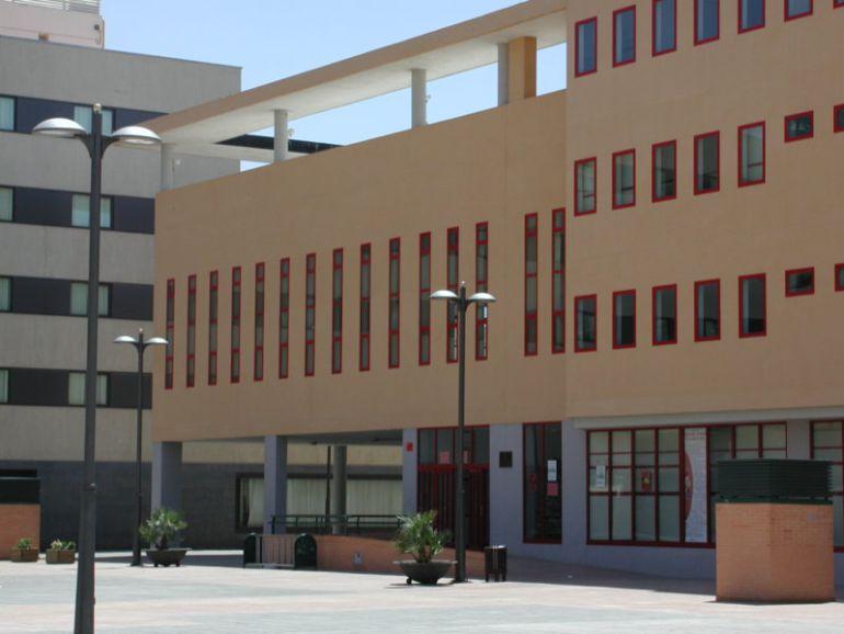 Centro Cívico de Elda