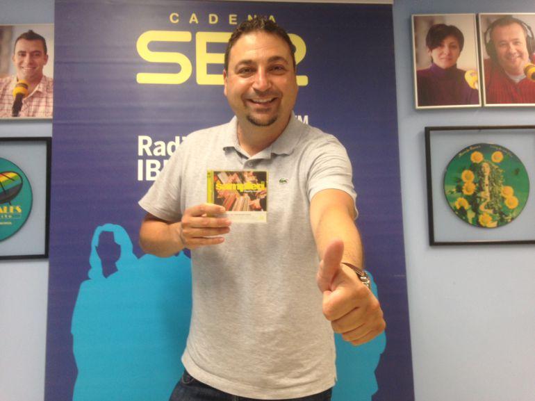 Miguel Ángel Serra