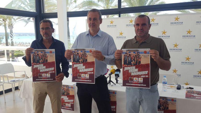 El Iberostar Palma presenta su campaña de abonados