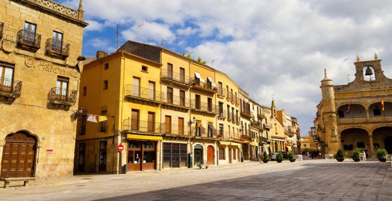 La bonoloto deja más de un millón de euros en Ciudad Rodrigo