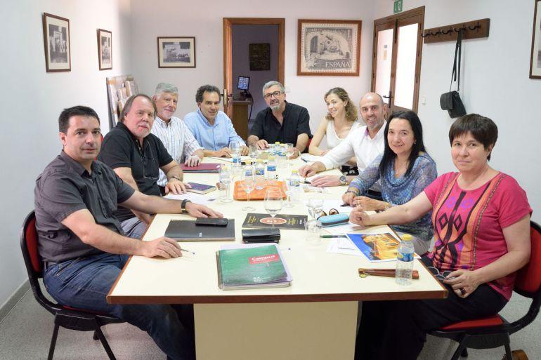 Felipe VI presidirá la Comisión de Honor del XIII Coloquio Internacional de la Asociación de Cervantes