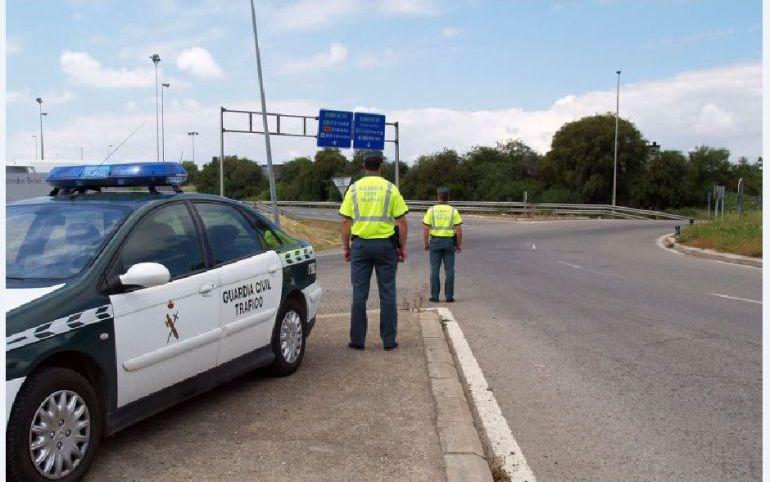 Cuenca: Se prevén 240.000 desplazamientos por las carreteras conquenses durante el Puente del 15 de agosto