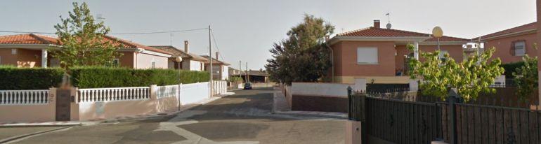 Liberan a una mujer y detienen a un hombre en Cobisa (Toledo)