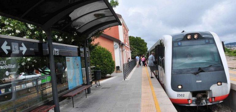 Tram FGV Alicante