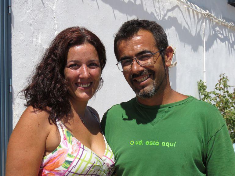 Pilar Gamero y Antonio Postigo son los artesanos de 'El Barro Animado'