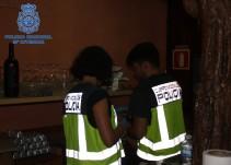 detenido dueño bar palma esclavizar empleados jornadas