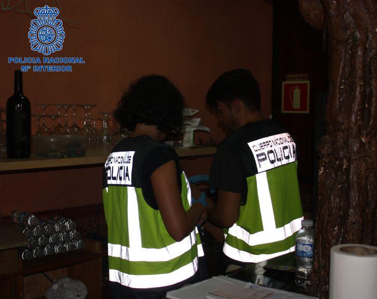 Detenido el dueño de un bar de Palma por esclavizar a sus empleados con jornadas de hasta 17 horas