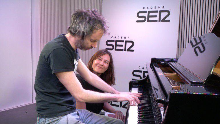 El pianista James Rhodes actuará este domingo en El Batel