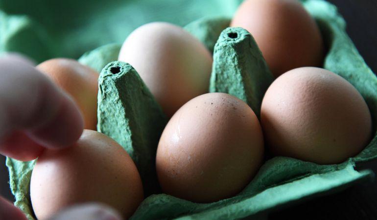 """Consumo asegura que """"no hay razón para la alarma"""" por los huevos contaminados"""