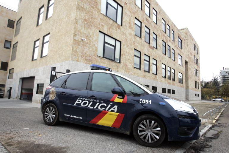 La policia nacional investiga en León el crimen