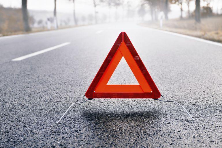 Dos muertos y un herido grave en dos accidentes de tráfico
