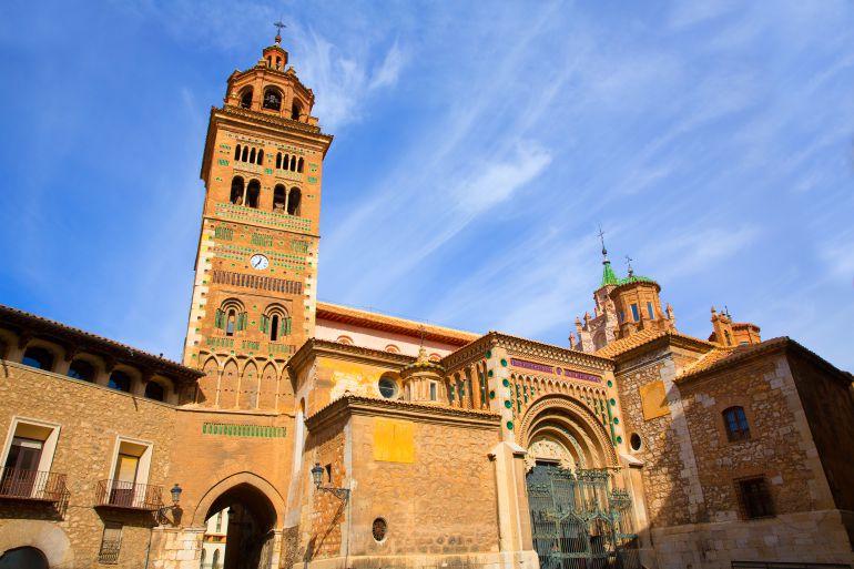 Teruel gana como atractivo turístico