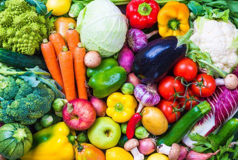Azúcar, carnes rojas y poca fruta en la infancia, causas de riesgo cardiovascular en la edad adulta