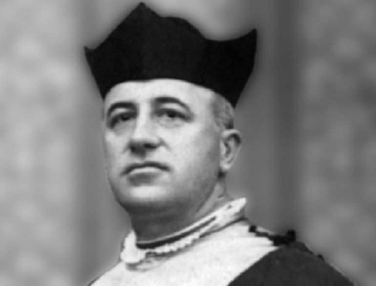 El padre paúl Manuel Requejo Pérez, nacido en Aranda de Duero, será beatificado el próximo mes de noviembre
