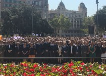 Doble atentado en Cataluña: minuto a minuto