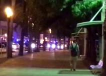 Abatidos cinco terroristas que intentaban un nuevo atropello masivo en Cambrils