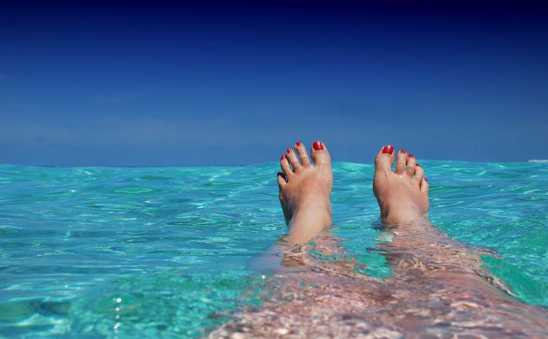 En unos años, cambiaremos la arena de la playa por un paisaje distinto.