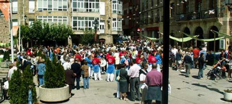 Barruelo de Santullán (Palencia) vive su fiesta del turismo