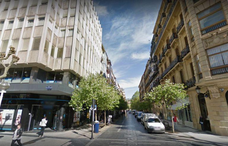 El arzobispado de toledo recurre el cierre de dos apartamentos tur sticos en san sebasti n ser - Apartamentos turisticos en san sebastian ...