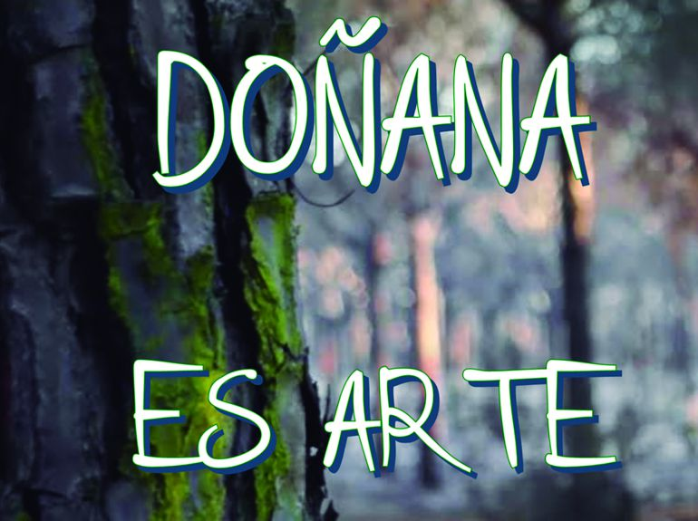 Literatura para la reforestación de Doñana: Literatura para la reforestación del entorno natural de Doñana