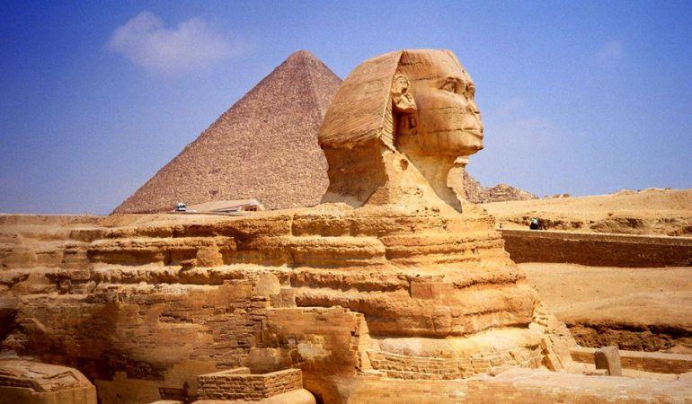 Durante ocho conferencias se tratarán los hitos de la cultura del antiguo Egipto