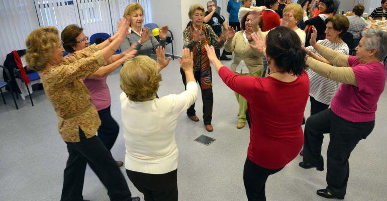 13 actividades para personas mayores en paracuellos de jarama ser madrid norte hora 14 - Compartir piso con personas mayores ...