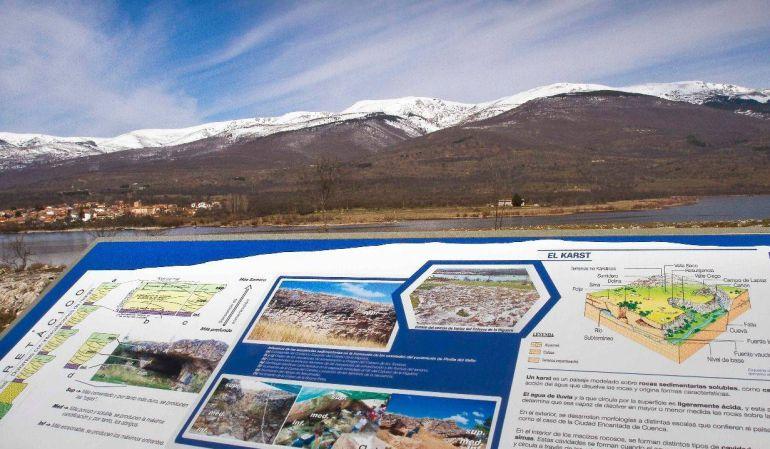 El Valle del Lozoya acoge cuatro yacimientos arqueológicos que aportan información sobre el estilo de vida en la prehistoria