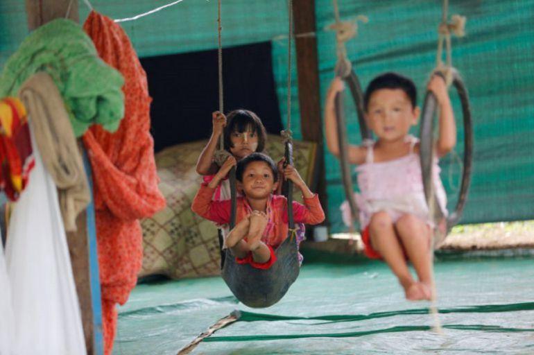 La infancia está entre los factores prioritarios para acceder a estas ayudas