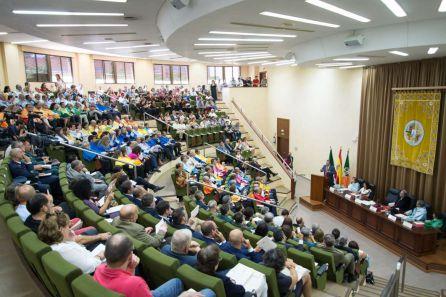 Comienza el curso universitario con 4.100 alumnos de primer año