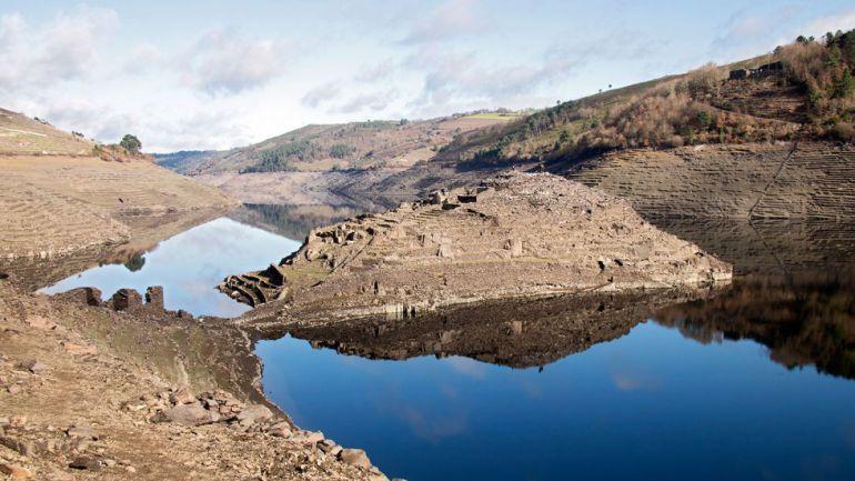UUAA reclama a Feijoo un gabinete de crisis ante la sequía que golpea a Galicia