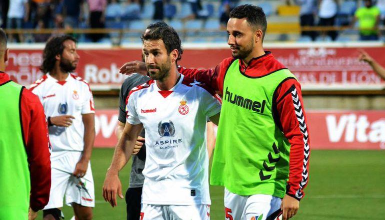 La Copa dará la alternativa a jugadores como Colinas y Bouy