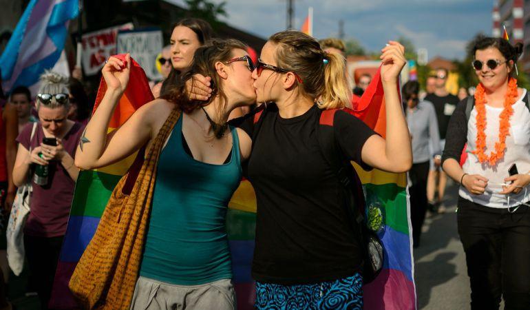 Contra la homofobia en las aulas