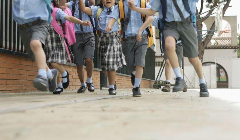 La FAPA Giner de los Ríos exige dimisiones por los retrasos de las obras en los colegios