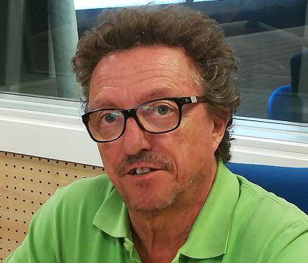 Alberto Lillo