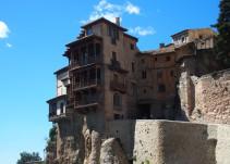 Restaurar las Casas Colgadas costará 944.000 euros