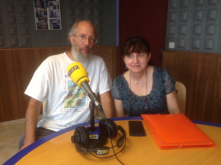 Los responsables de las Escuelas de Ibiza y Sant Antoni