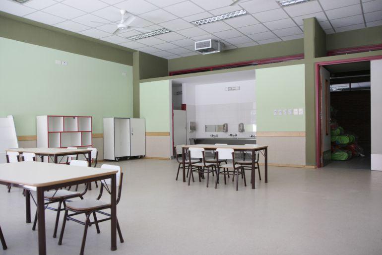 CCOO pide que se distribuya a la población escolar de Palma para que no se creen guetos
