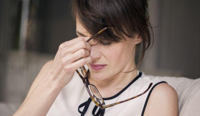 Solo 1 de cada 10 pacientes con migraña se medica correctamente