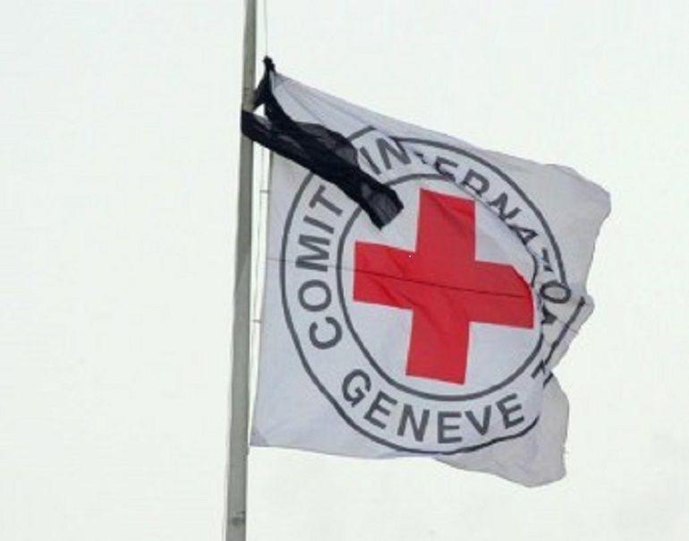 Luto en el Comité Internacional de Cruz Roja