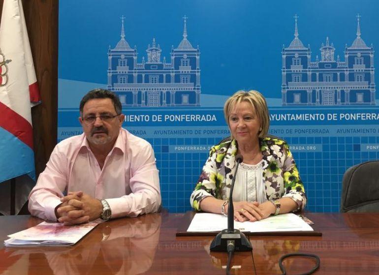 El equipo de gobierno asume el fracaso de la Feria Multisectorial
