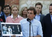 Un juez suspende de manera cautelar la celebración del acto en Matadero