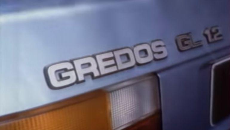 El Seat Málaga se vendió como Seat Gredos en Grecia