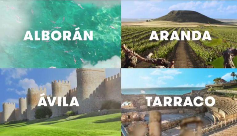 Estas son las cuatro finalistas de la campaña para buscar nombre al nuevo Seat