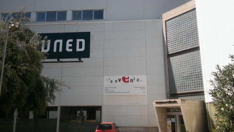 Edificio FICIA en Elda