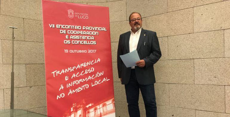 La Diputación de Lugo organiza un nuevo encuentro sobre cooperación y asistencia a los concellos