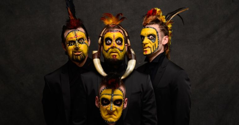 Vigésimo tercera edición de la 'Muestra de Teatro de Otoño' de Ubeda