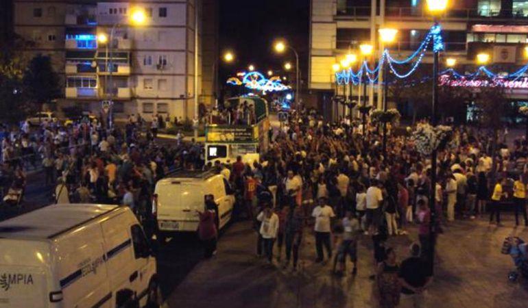 Las fiestas de Fuenlabrada comienzan con el pregón de Santiago Ugalde